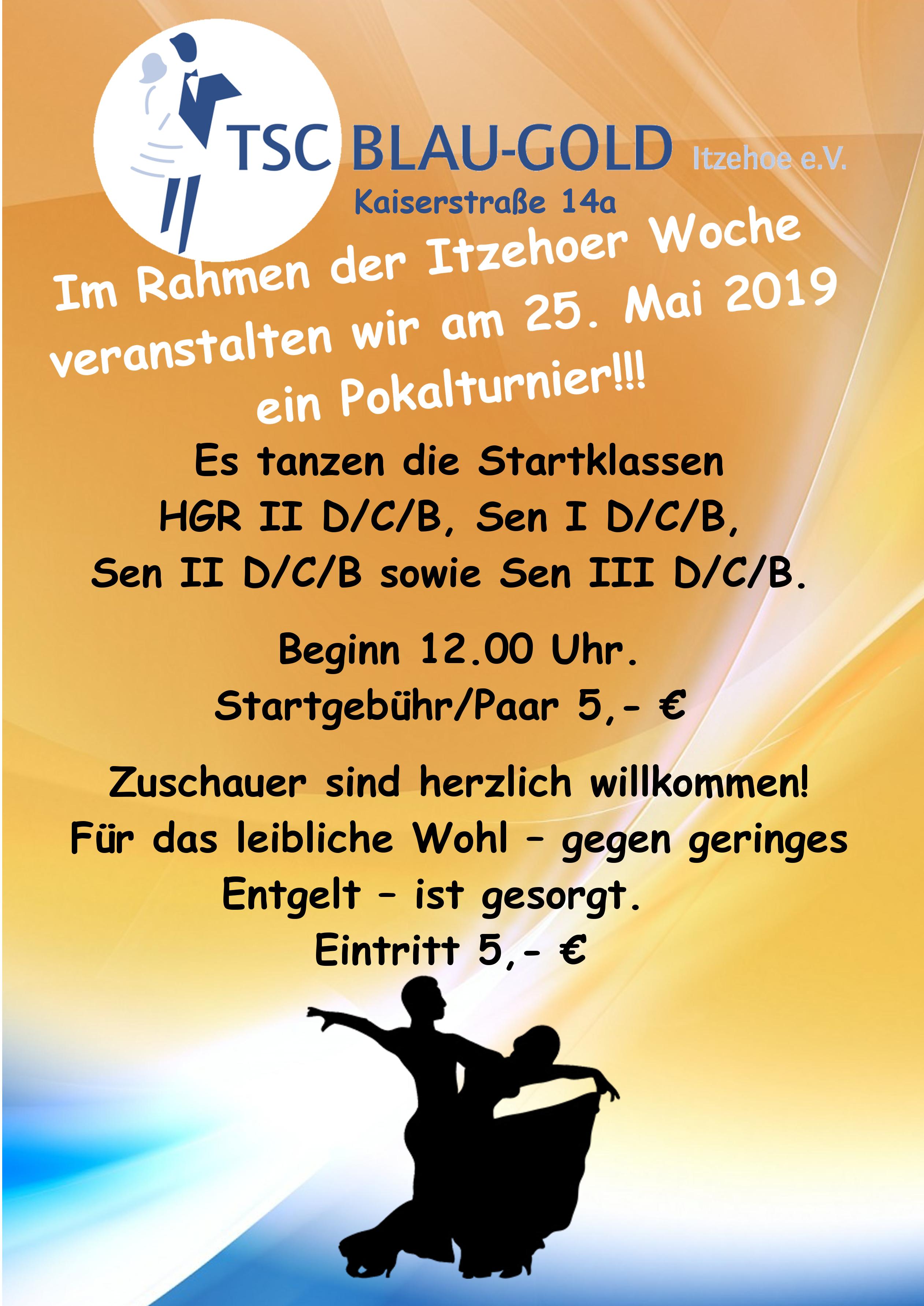 Itzehoer Woche 2021